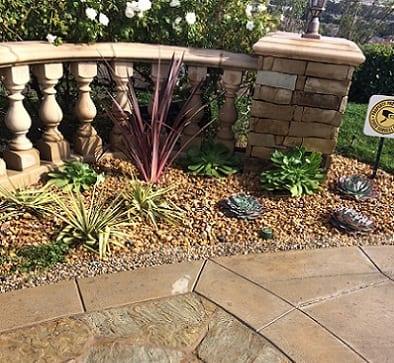 Orange County Landscape Design Services