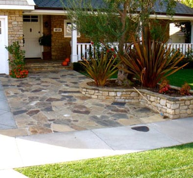 Tustin Landscapers